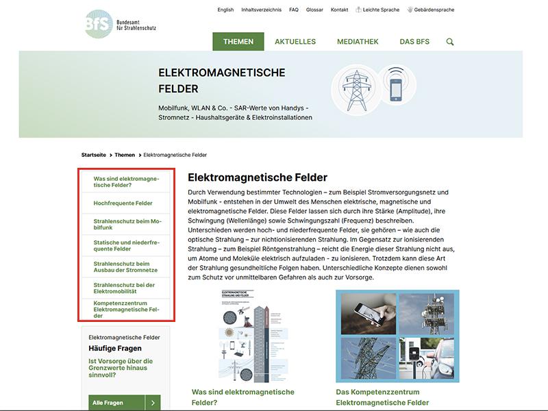 Großartig Klicken Sie Auf Die Elektrische Website Ideen ...