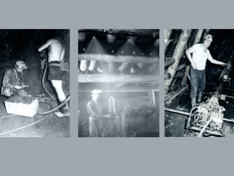 BfS - Wismut Uranbergarbeiter-Kohortenstudie