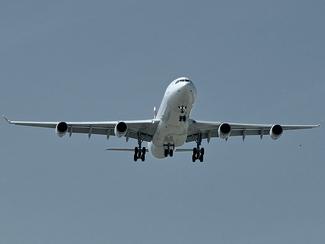 BfS - Höhenstrahlung beim Fliegen - Höhenstrahlung beim Fliegen