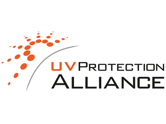 Logo of the UV Protection Alliance