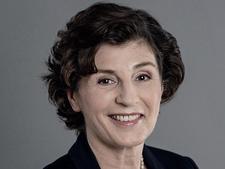 Portrait Dr. Inge Paulini