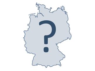 Radon Karte Deutschland.Bfs Wie Ist Radon In Deutschland Geographisch Verteilt